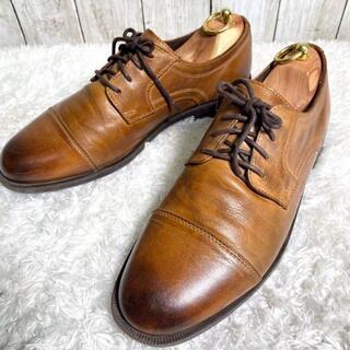コールハーン(Cole Haan)のストレートチップ ビジネスシューズ 革靴(ドレス/ビジネス)