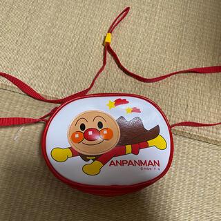アンパンマン(アンパンマン)のアンパンマン ポーチ 斜め掛け(ポシェット)