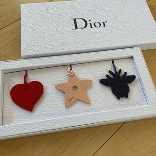 ディオール(Dior)のディオール チャーム ノベルティ(キーホルダー)