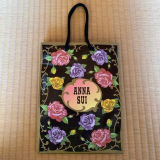 アナスイ(ANNA SUI)のANNA SUI ショッパー(ショップ袋)