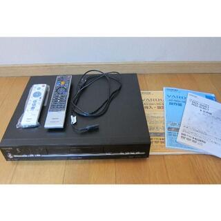 トウシバ(東芝)の東芝 VARDIA RD-S301(DVDレコーダー)