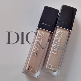 Christian Dior - ディオールスキン フォーエヴァー スキン コレクト コンシーラー ON