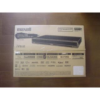 マクセル(maxell)のくみ様専用/美品maxell BD iVDR レコーダー BIV-TW1000(ブルーレイレコーダー)