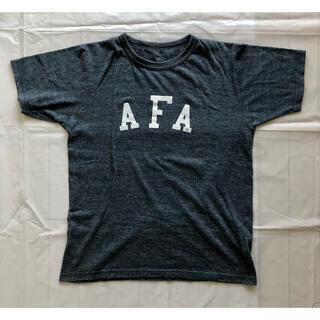 ユニフォームエクスペリメント(uniform experiment)のU.E SOPH ロゴTシャツ(Tシャツ/カットソー(半袖/袖なし))