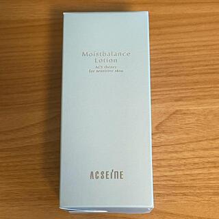 アクセーヌ(ACSEINE)のアクセーヌ モイストバランスローション360ml 化粧水(化粧水/ローション)