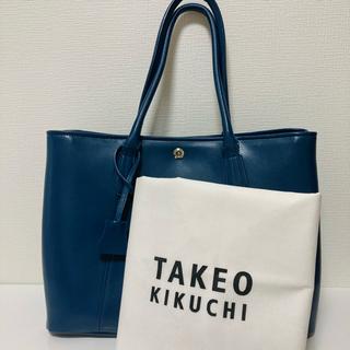 タケオキクチ(TAKEO KIKUCHI)のTAKEO KIKUCHI/トートバッグ(トートバッグ)