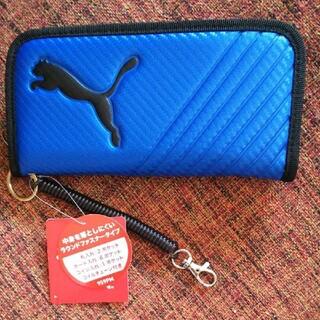 プーマ(PUMA)のPUMA  財布 ☆新品  未使用(長財布)