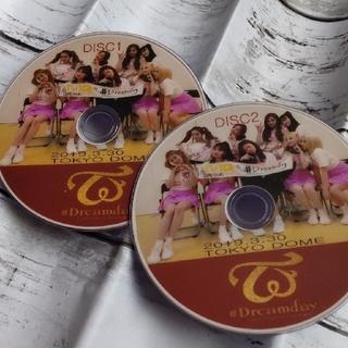 ウェストトゥワイス(Waste(twice))のTWICE BEST PV&TV more&more 42曲  高画質♥(ミュージック)