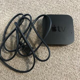 アップル(Apple)のApple TV 第2世代(テレビ)