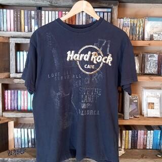 ロックハード(ROCK HARD)のハードロックカフェ/Hard Rock(Tシャツ/カットソー(半袖/袖なし))