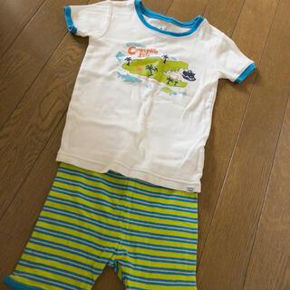 ベビーギャップ(babyGAP)のギャップパジャマ(パジャマ)