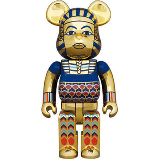メディコムトイ(MEDICOM TOY)のBE@RBRICK ANCIENT EGYPT 400% エジプト ベアブリック(その他)