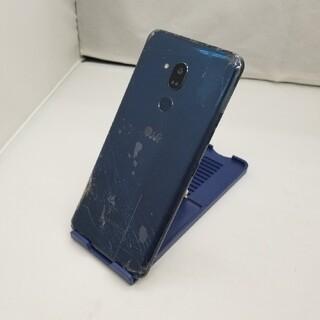 エルジーエレクトロニクス(LG Electronics)の1512 ジャンク YM LG Androidone X5 (スマートフォン本体)