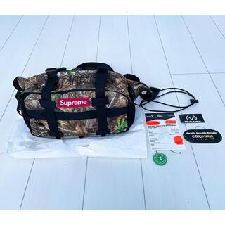シュプリーム(Supreme)のsupreme tree camo body bag ボディバッグ(ボディーバッグ)