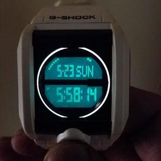 ベビージー(Baby-G)のG-shock スナイパー 電池交換済み(腕時計(デジタル))