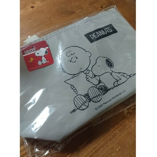 SNOOPY - スヌーピー 保冷 保温 バッグ ランチ ランチバッグ 保冷バッグ 保冷温バッグ