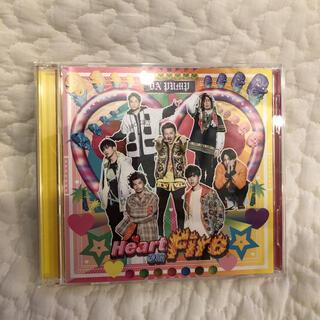 DA PUMP Heart on Fire(ポップス/ロック(邦楽))