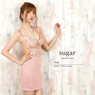 エンジェルアール(AngelR)のエンジェルアール ミニドレス AngelR sugar(ナイトドレス)