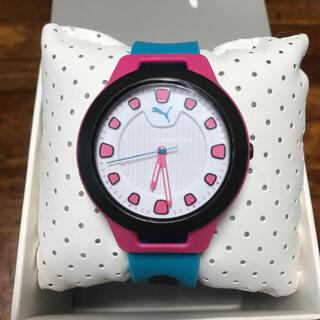 プーマ(PUMA)のプーマ腕時計(腕時計)