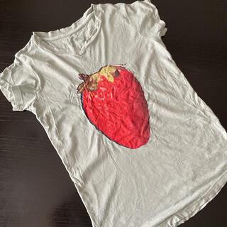 ザディグエヴォルテール(Zadig&Voltaire)のZADIG&VOLTAIRE ザディグヴォルテール Tシャツ(Tシャツ(半袖/袖なし))