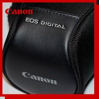 キヤノン(Canon)のCanon セミハードケース EH19-L(ケース/バッグ)
