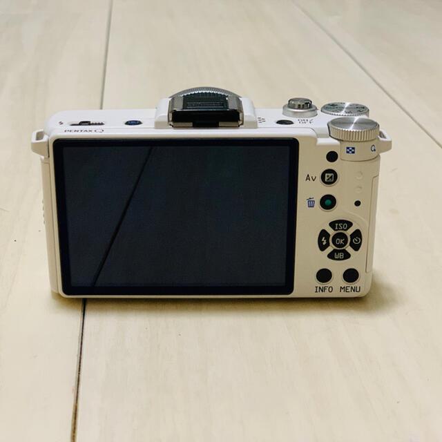 PENTAX(ペンタックス)の専用 スマホ/家電/カメラのカメラ(ミラーレス一眼)の商品写真