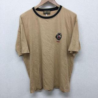 フェンディ(FENDI)のFENDI フェンディ Tシャツ ワンポイント 胸ロゴ(Tシャツ/カットソー(半袖/袖なし))
