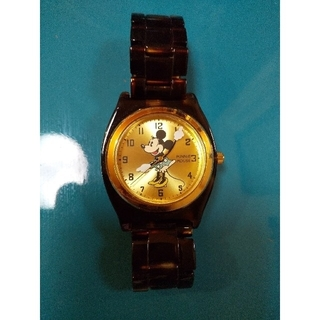 ビューティアンドユースユナイテッドアローズ(BEAUTY&YOUTH UNITED ARROWS)のビューティーアンドユースユナイテッドアローズミニーべっ甲ウオッチ💛(腕時計)