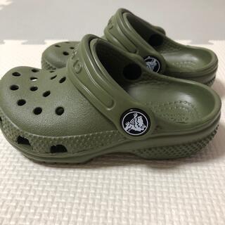 crocs - クロックス14.0cm
