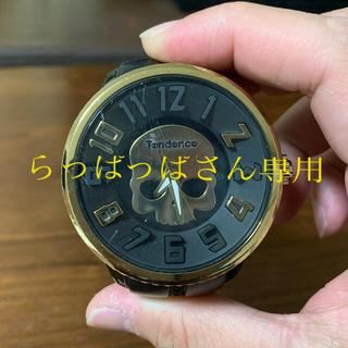 テンデンス(Tendence)のテンデンス コラボ時計 Tendence × HYDROGENコラボ(腕時計(アナログ))
