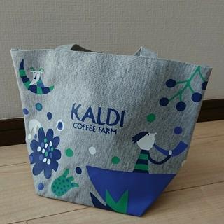 カルディ(KALDI)のKALDI 福袋 トートバッグ(トートバッグ)