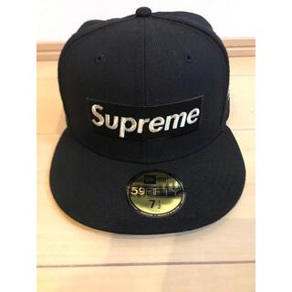 シュプリーム(Supreme)のシュプリーム20ssキャップ(キャップ)