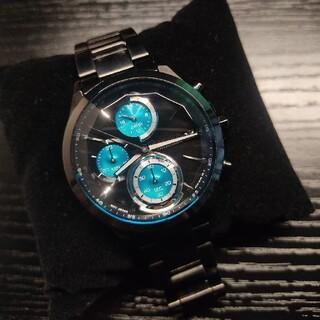 ワイアード(WIRED)のWIRED 腕時計 AGAV121 2016年モデル(腕時計(アナログ))