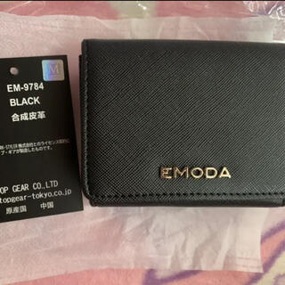エモダ(EMODA)のEMODA ミニウォレット(財布)
