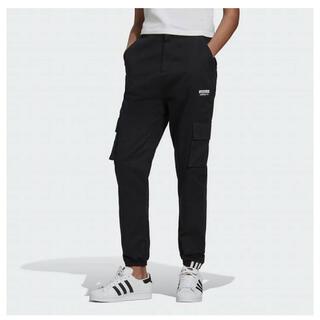 アディダス(adidas)のadidas Originals/カーゴパンツ/BLACK(ワークパンツ/カーゴパンツ)