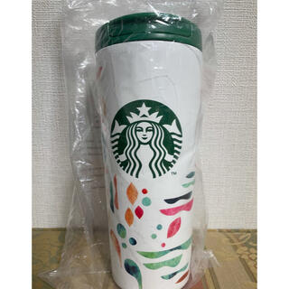 スターバックスコーヒー(Starbucks Coffee)のスターバックス タンブラー 2020福袋(タンブラー)