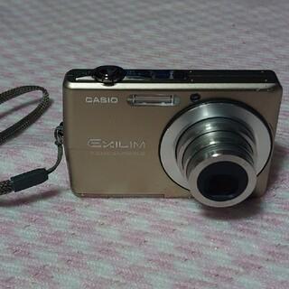 CASIO - CASIO EXILIM ZOOM EX-Z700GY カシオデジカメ