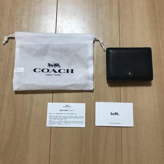 コーチ(COACH)のコーチ/カード コインケース(コインケース/小銭入れ)