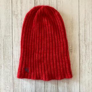 ロンハーマン(Ron Herman)のロンハーマン サマーニット帽 ニットキャップ(ニット帽/ビーニー)