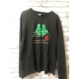カッパ(Kappa)のKappa ロングTシャツ(Tシャツ/カットソー(七分/長袖))