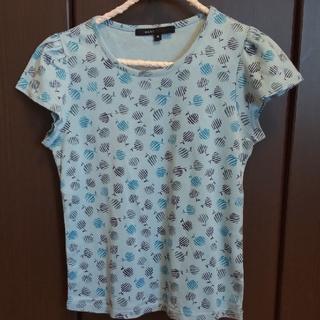 マークジェイコブス(MARC JACOBS)のMARCJACOBS りんご柄のTシャツ(Tシャツ(半袖/袖なし))