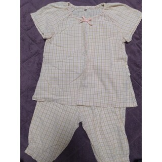 ムジルシリョウヒン(MUJI (無印良品))のパジャマ(パジャマ)