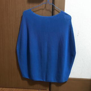ムジルシリョウヒン(MUJI (無印良品))の無印良品 レディース トップス (カットソー(半袖/袖なし))