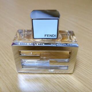 フェンディ(FENDI)の【値下げ】FAN DI FENDI EAU DE TOILETTE 30ml(香水(女性用))