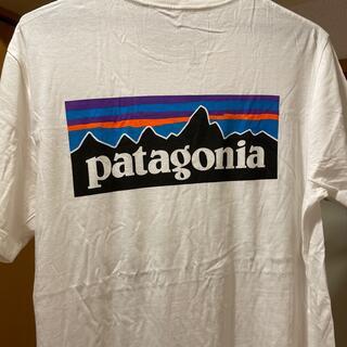 パタゴニア(patagonia)のパタゴニア P-6ロゴ・レスポンシビリティー(Tシャツ/カットソー(半袖/袖なし))