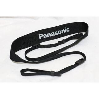 パナソニック(Panasonic)のPanasonic パナソニック ネックストラップ カメラストラップ(その他)