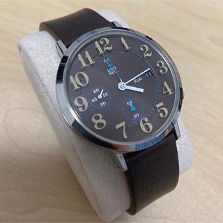 アルバ(ALBA)のRiki watanabe 腕時計 SEIKO ALBA クロノグラフ(腕時計(アナログ))