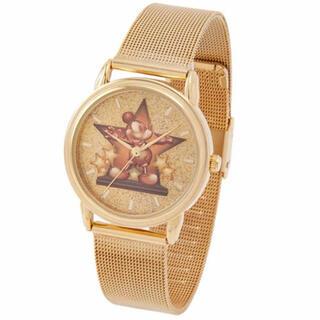 ディズニー(Disney)のワンマンズドリームⅡ 腕時計 新品未使用(腕時計(アナログ))