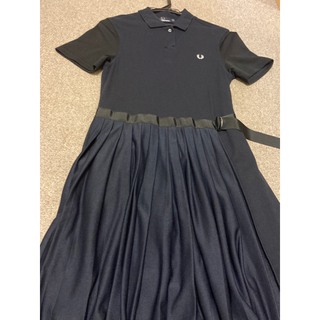 FRED PERRY - FREDPERRY ワンピース