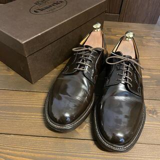 チャーチ church's シャノン メンズ 革靴 雨